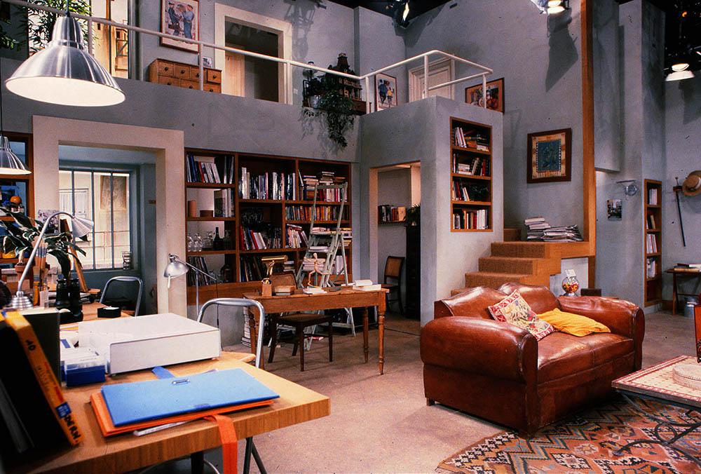 Le décors des sitcoms Yves-Pires-Decor-AB-un-contre-autre-3